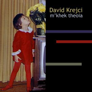 M K'Hek Theoia - David Krejci